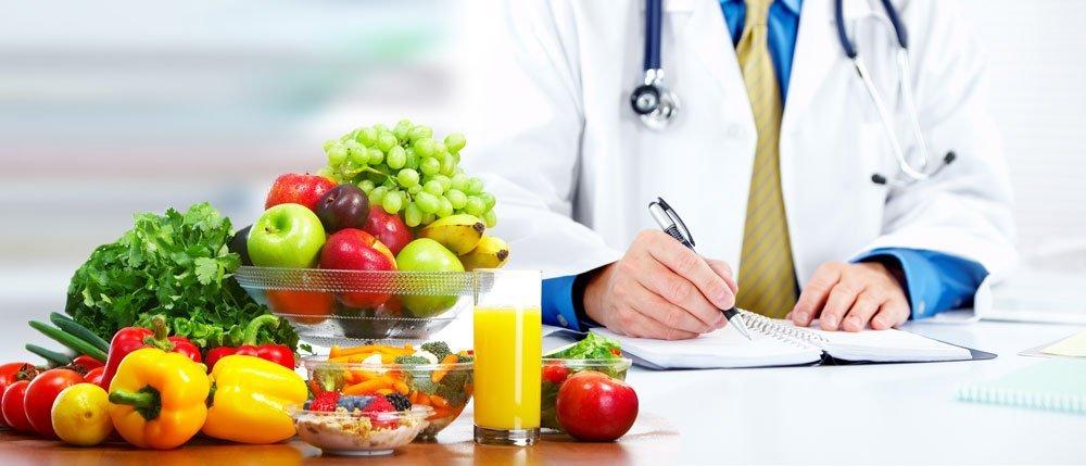 Δίαιτα νεφρικής ανεπάρκειας