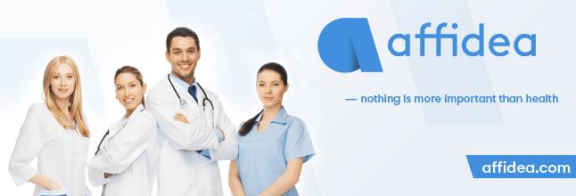 AFFIDEA Ευρωιατρική Ζαγοριανάκος Αντώνιος MD Νεφρολόγος