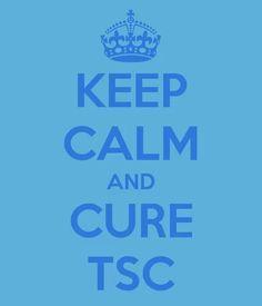Οζώδης Σκλήρυνση (Tuberous Sclerosis Complex)